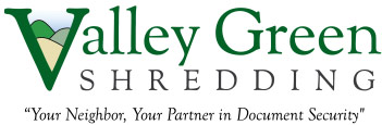 Valley Green Shredding